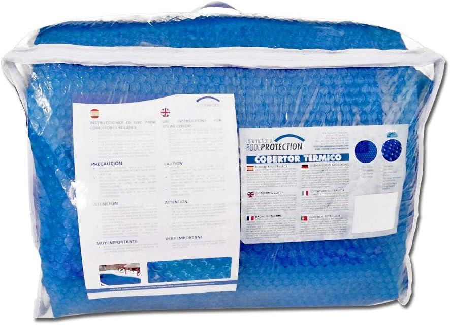 Pool System Protection Cobertor térmico 350 Micras Eco para ...