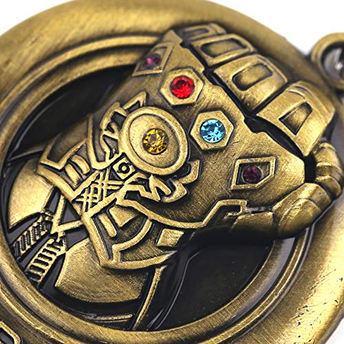 Amazon.com: Movie Avengers 3 Thanos Series Infinity War ...