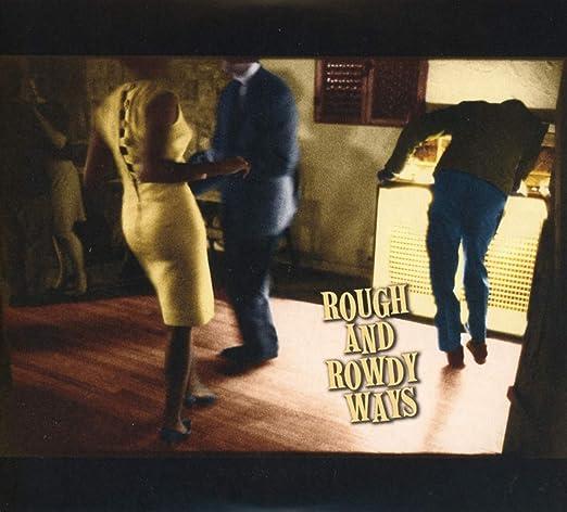 Rough And Rowdy Ways Ed Standard: Bob Dylan, Bob Dylan: Amazon.es ...