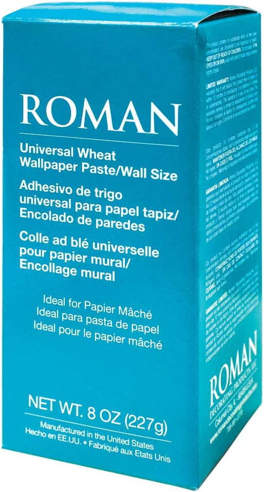 Roman 2097018 Oz Universal Wheat Wallpaper Paste