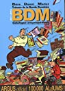 Trésors bande dessinée : Catalogue encyclopédique par Béra