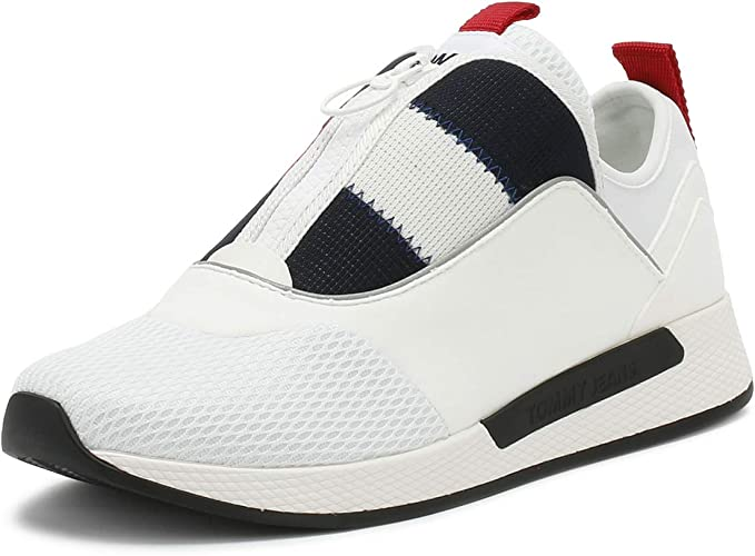 Tommy Hilfiger Sneakers: Amazon.co.uk