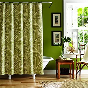 61CagwBt-vL._SS300_ 200+ Beach Shower Curtains and Nautical Shower Curtains