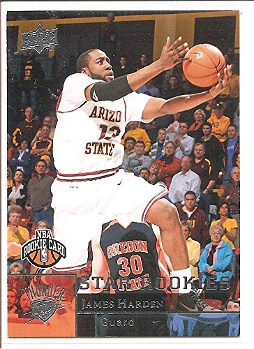 Upper Deck Rookie Basketball - 7