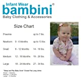 bambini Baby White Rib Knit Sleeveless Tank Top