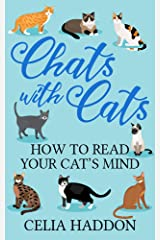 Chats With Cats Kindle Edition