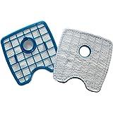 Meijunter HEPA Reemplazo Filtros para Philips FC8820 FC8810 FC8812 FC8822 FC8830 FC8832 FC8932 Robot Aspiradoras