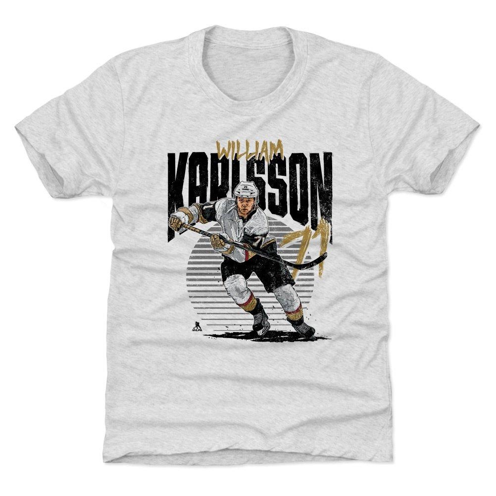 save off af24f 40efe Amazon.com : 500 LEVEL William Karlsson Vegas Hockey Kids ...