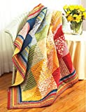 Big Blocks, Big Quilts: 11 Easy Quilts with Layer Cake 10