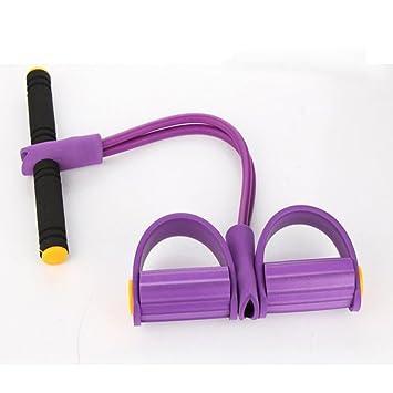 Amazon.com: YHHDE - Cuerda abdominal, extractor de tobillo ...