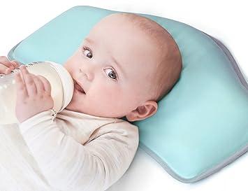 Amazon.com: Head Moldeador almohada para la prevención de ...