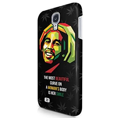 Bob Marley The Most Beautiful Curve On A Womans Body Is Her Smile