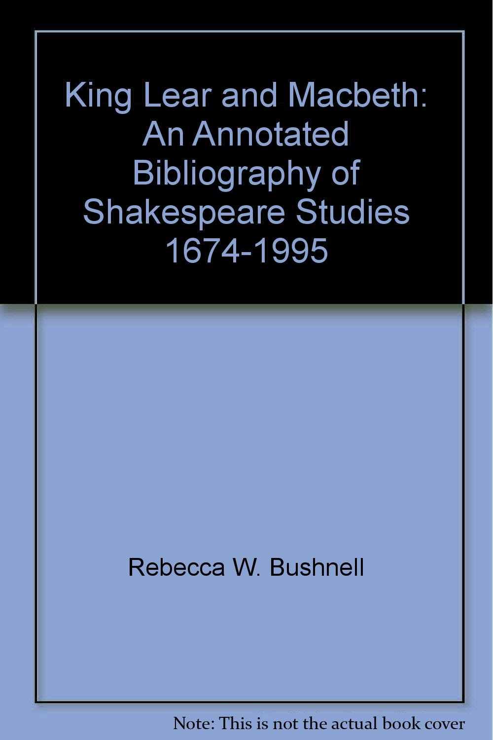Buy shakespeare studies annotated bibliography jazz up resume