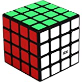 MoYu Aosu 4x4 Black Base Speed Cube