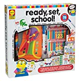 ALEX Toys Little Hands Ready, Set, School