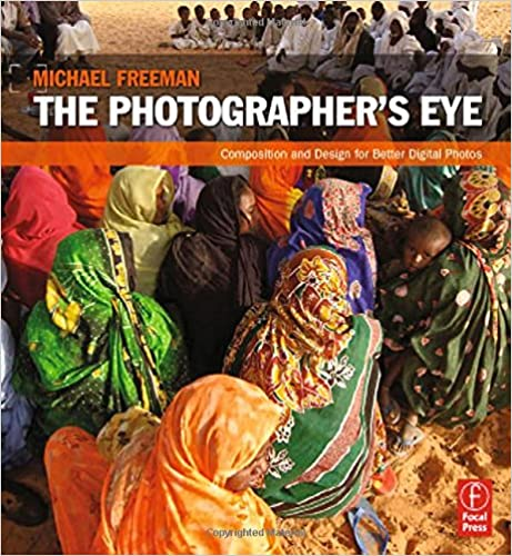 The Photographer's eye book
