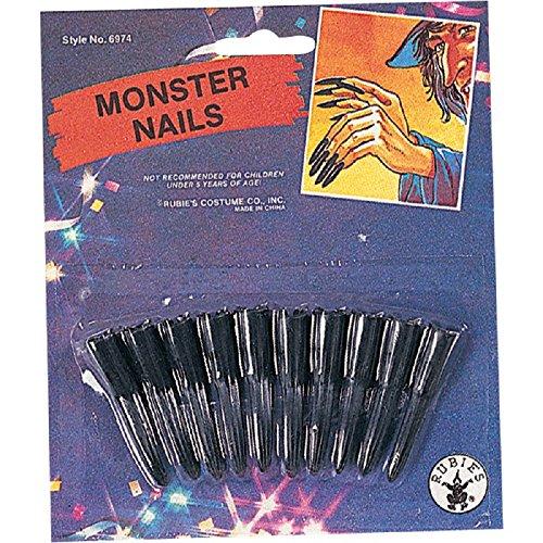 Monster Nails -