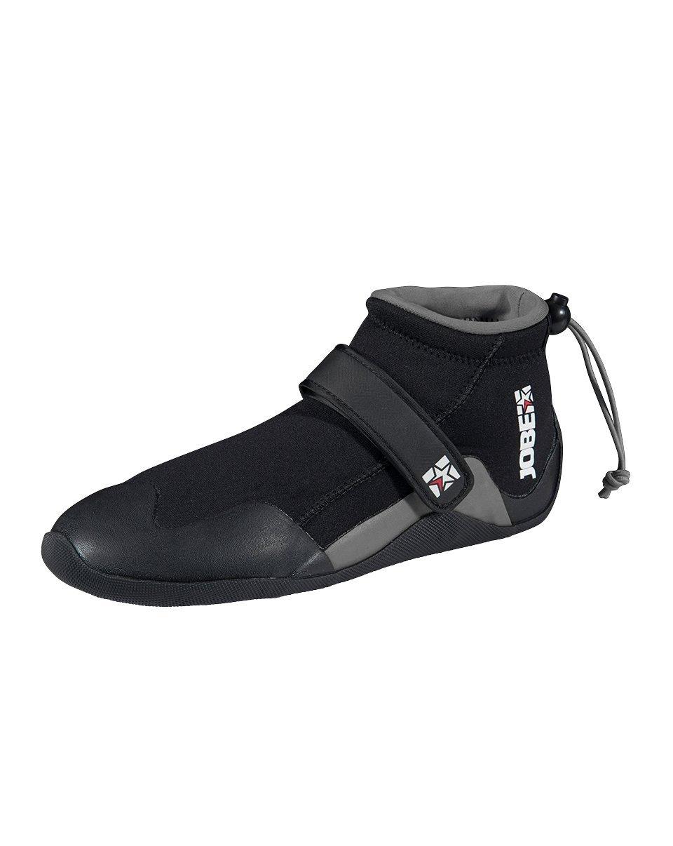 Jobe Unisex H2O Shoes Adult 3mm GBS Watershoes-Black