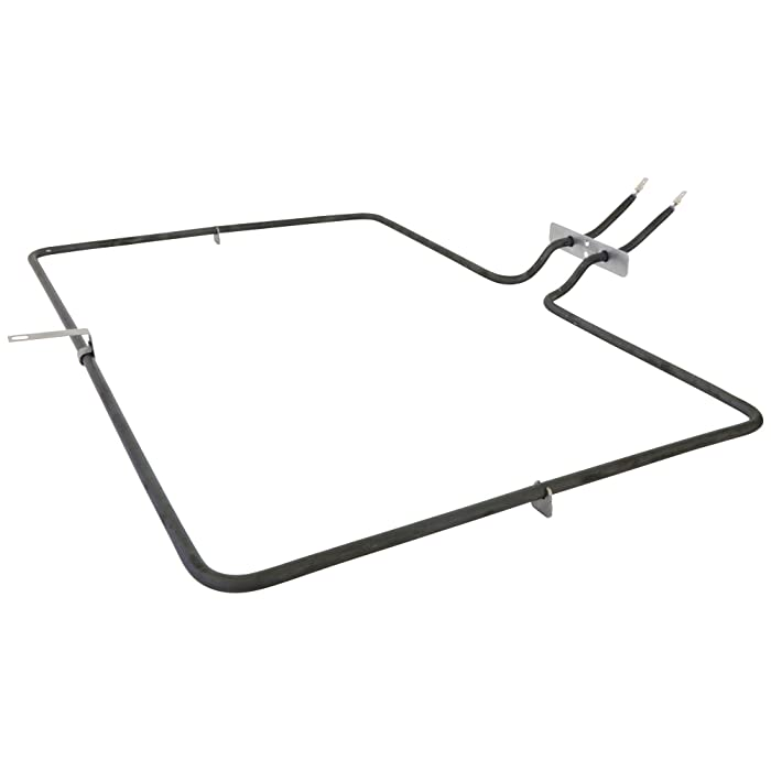 Kitchen Basics 101: W10779716 Bake Element Replacement for Whirlpool and KitchenAid W10289097, PS11703285, W10774342, AP5970727