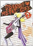 Detroit metal city n?2