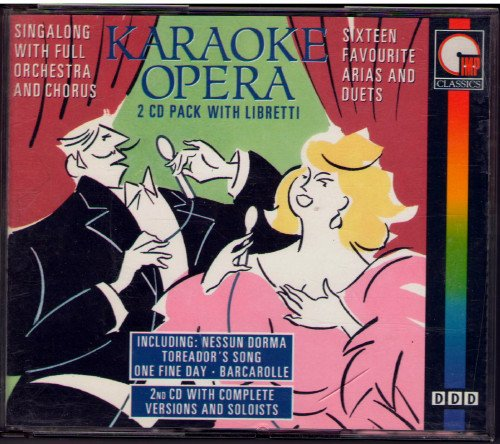 Karaoke Opera ()