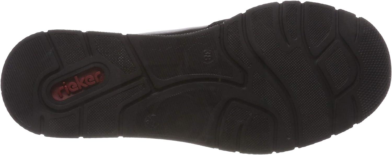 Rieker Damen N5320 Sneaker: : Schuhe & Handtaschen IXdta
