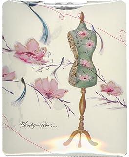 Maranda-Ti Mi Torch Sophia Marilyn Robertson Handy Handbag Purse Flashlight MT114 Multicolor