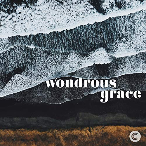 Christ Church St Ives - Wondrous Grace 2018