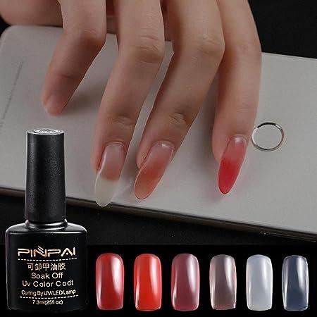 Extensión de gel para uñas, herramienta de mejora de uñas, gel de construcción rápida, pegamento de extensión para dedos UV, LED, constructor de gel, ...