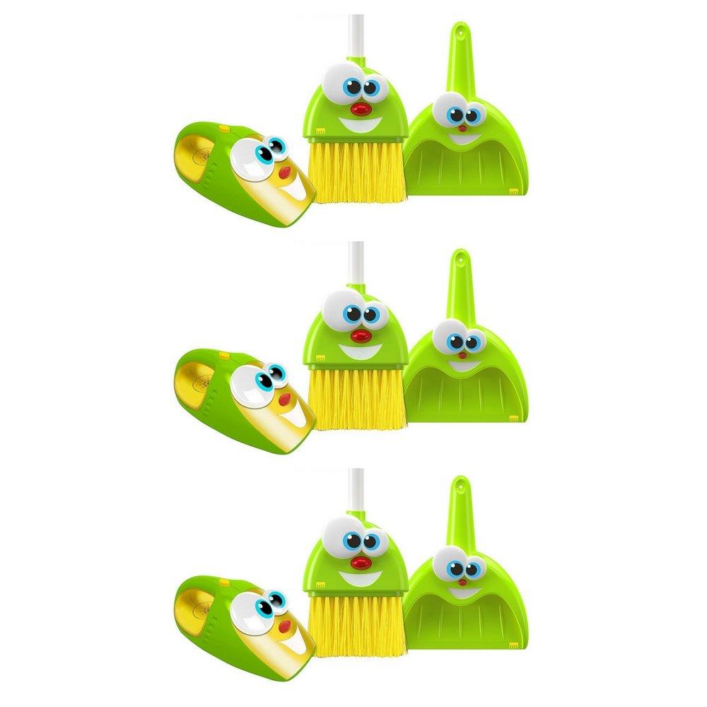 Kidz Delight Gift Set, Green (3 Set)