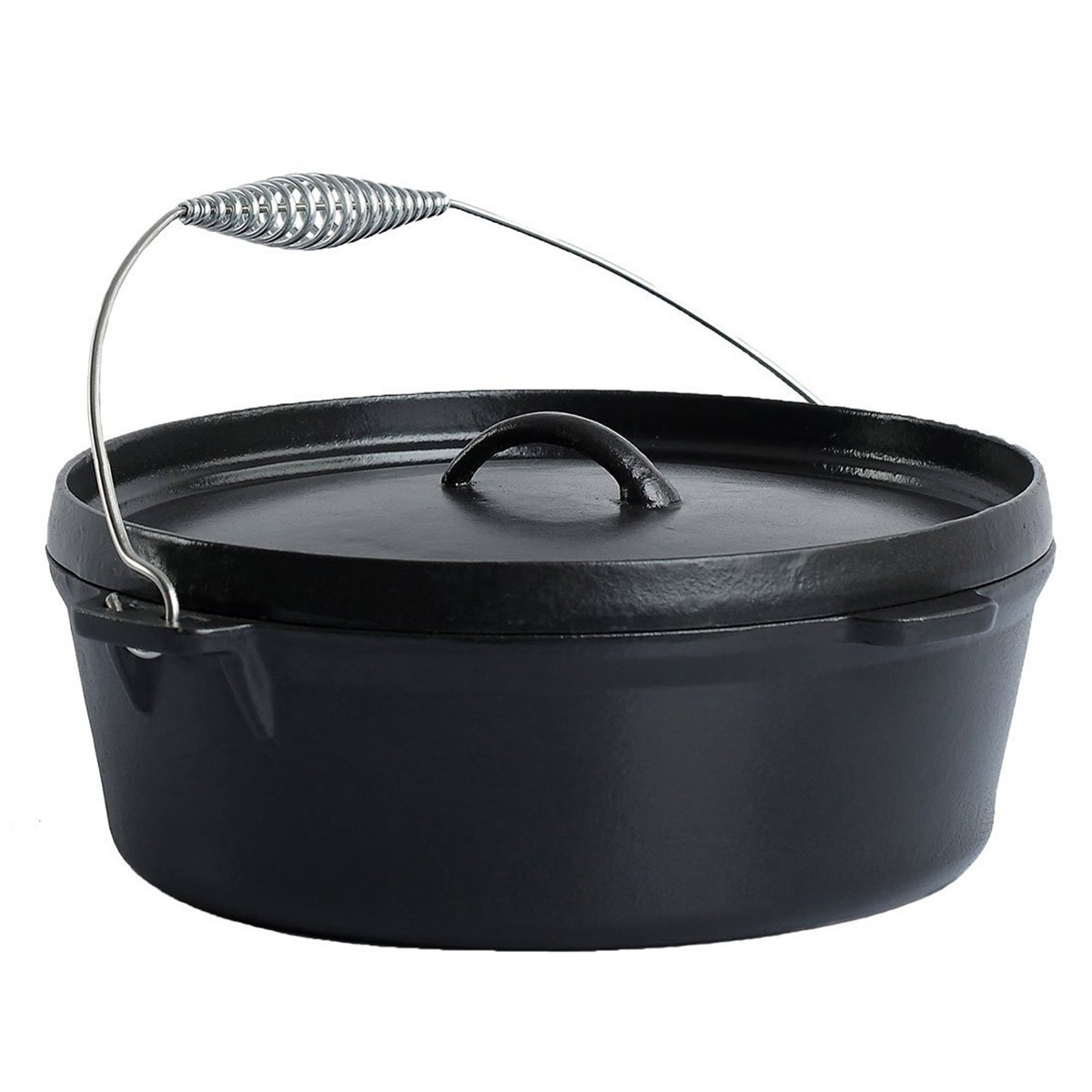Kamado Joe KJ-DO Cast Iron Dutch Oven