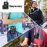 FogsLord Travel Carry Vape Case Multiple Use for