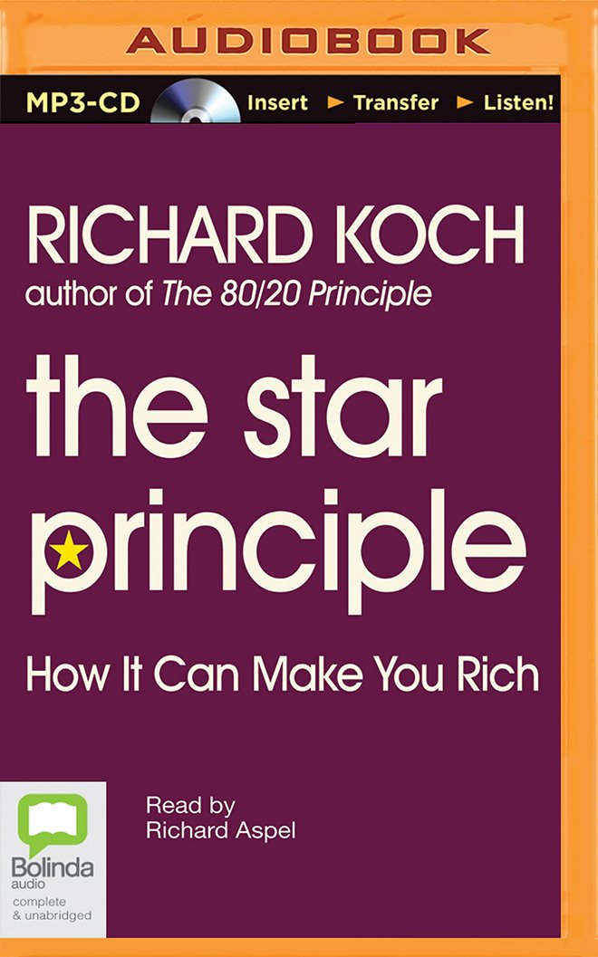 Download The Star Principle: How It Can Make You Rich pdf