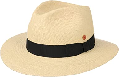 Nature Mayser Mens Traveller Hat Menton