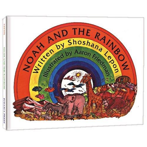 Noah & the Rainbow, S/C