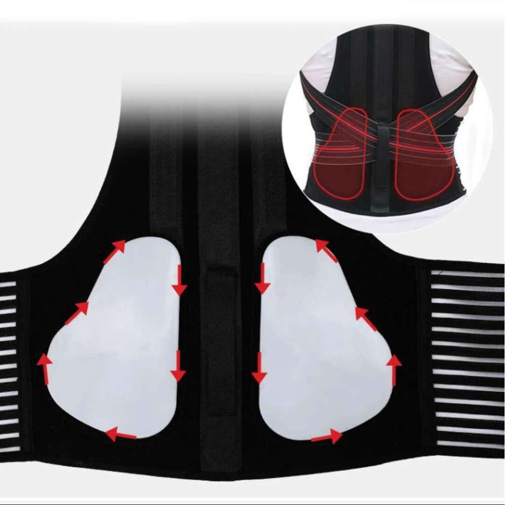 iBOXO Straightening Strap Posture Adjustable Strap Back Humpback Waist With Straighten