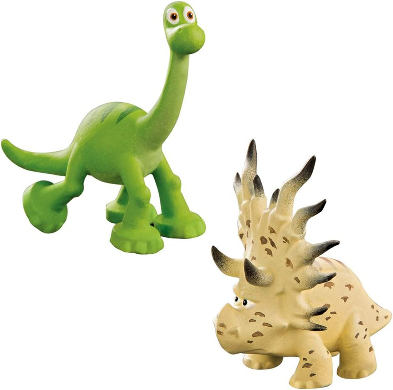 "NEW Disney STORE The Good Dinosaur 17/"" Arlo Animated Talking Figure FREE Gift"