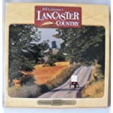 BILL COLEMAN'S LANCASTER COUNTY 'Green Mountain Road' 1000 Piece Premium Amish Themed Puzzle
