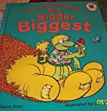 Wembley Fraggles Big Bigger Biggest, Harry Ross, 0026891131
