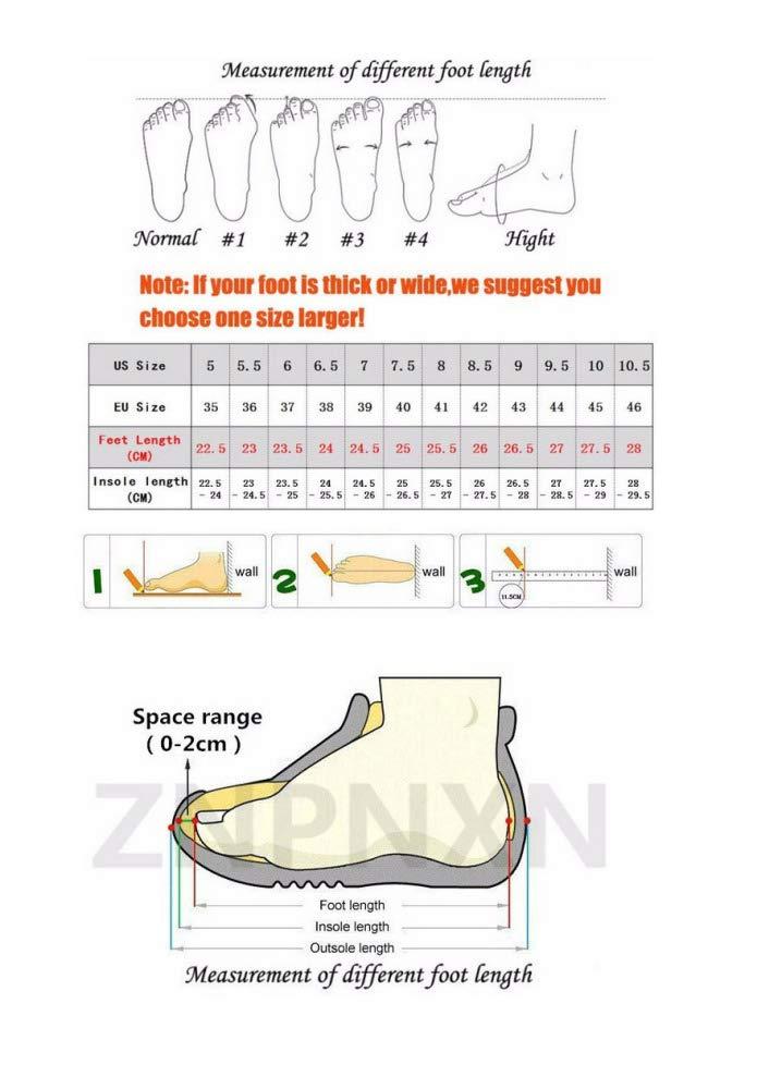 GLSHI Herrenmode Brogue Oxford Schuhe Bequemes Leder Kleid Schuhe Neuheit Schuhe Metall Spitze Party Schuhe Neuheit 617dc2