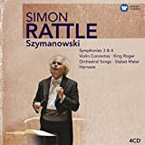 Rattle Edition: Szymanowski