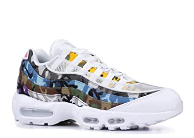 Nike AIR MAX 95 ERDL Party AR4473 100: : Schuhe