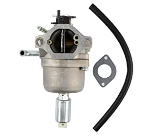 Carburetor For Briggs & Stratton 593433 699916 794294 Nikki Carb 21B000 Engine Motor fit Craftsman Lawn tractor Riding Mower