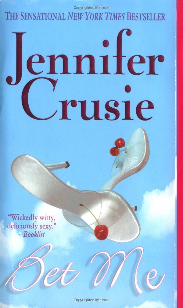 jennifer cruise books epub