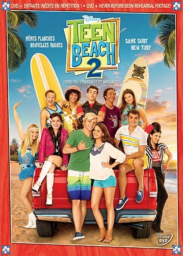 Teen Beach 2 by Ross Lynch