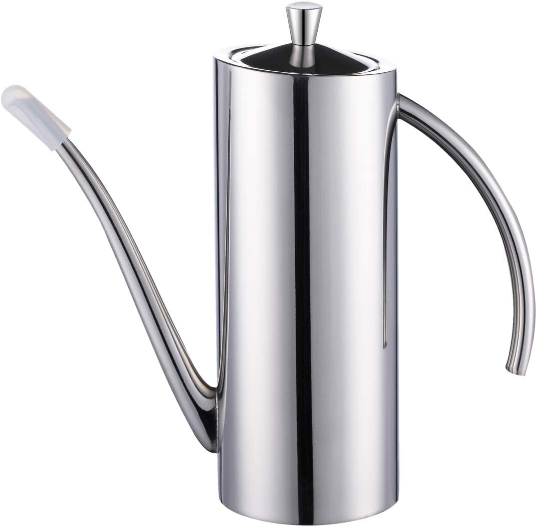 10x Shell Stainless Steel 500ml