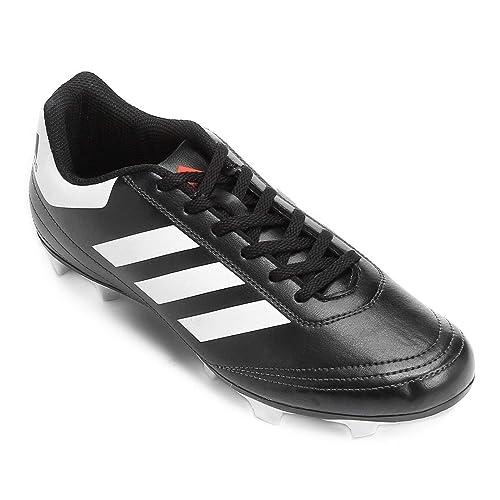 51e12d772603 Adidas Men s Cblack Ftwwht Solred Football Boots-10 UK 44.6 Euro (AQ4281