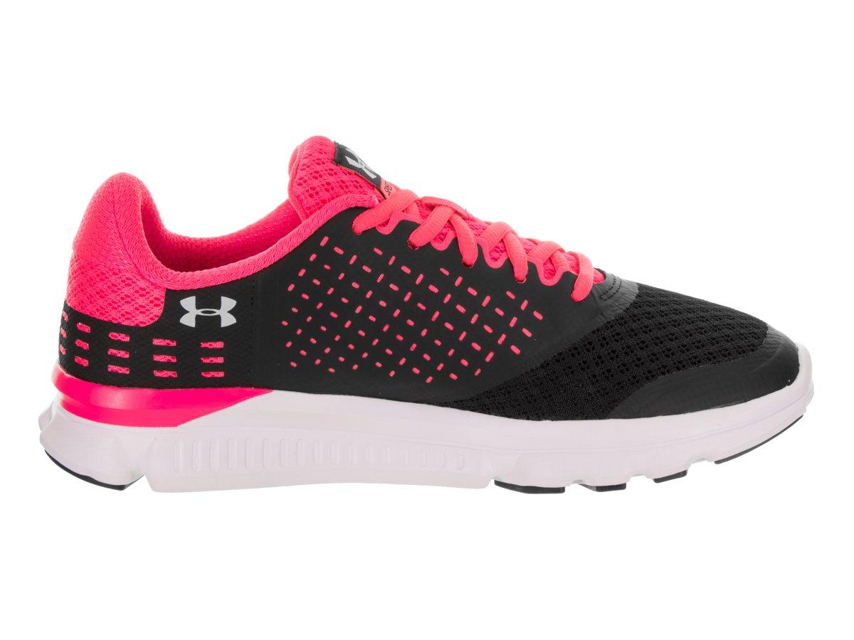 Under Armour Running Women's Speed Swift 2 Running Armour Shoe B0741SMZF9 9 B(M) US|Blk/Ptp/Glg 8eb02c