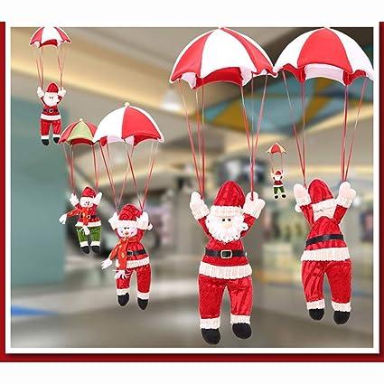 Amazon.com: Decoración para árbol de Navidad con texto en ...
