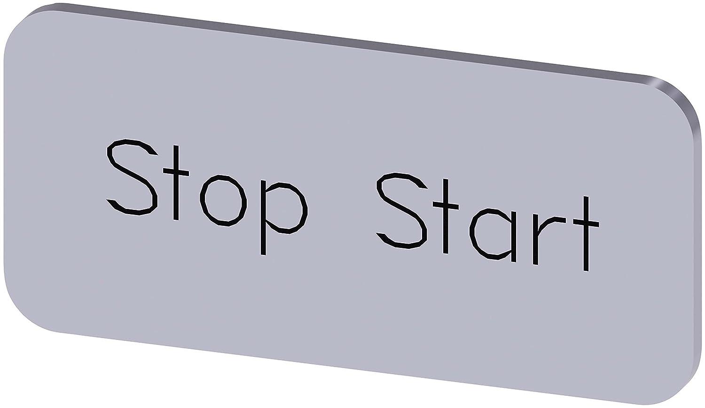 Denominación Cartel Stop Start 3su1900 - 0 ac81 - 0dc0 ...